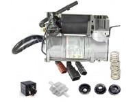 Audi A8 ('03-10)  - - compressore -- DIESEL -- e 10V  o W12 BENZINA