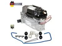 BMW 5  F07 GT Gran Turismo  - Compressore